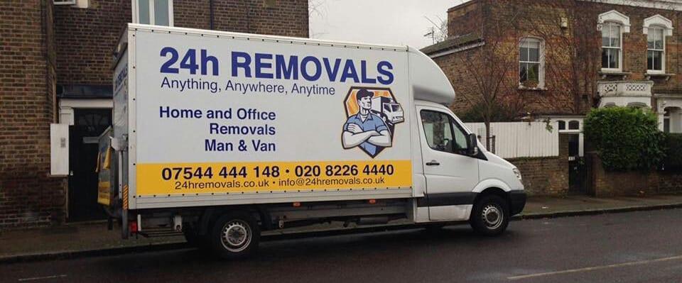 Removlas East London