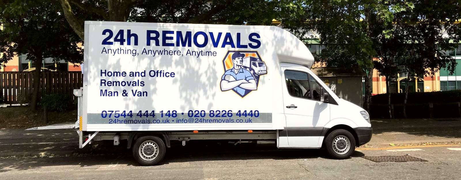 n17 removals